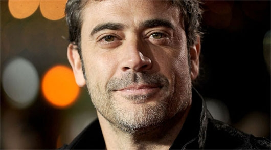 Jeffrey Dean Morgan cast in The Walking Dead
