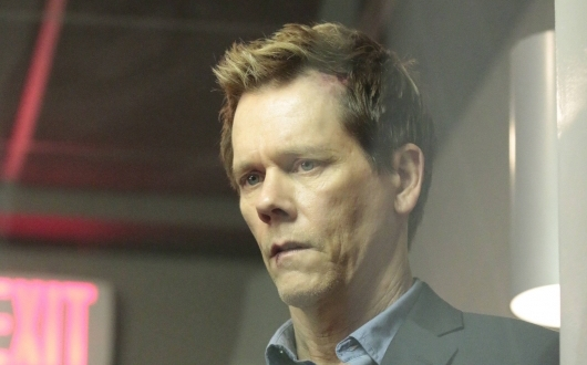 Kevin Bacon to star in Tremors TV show
