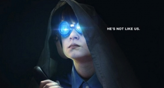 Midnight Special trailer header