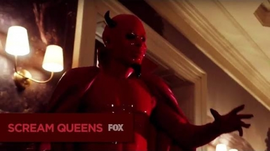 Scream Queens 107 Header