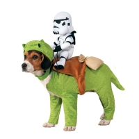 Star Wars Dewback Dog Costume Think Geek