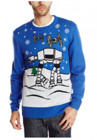 Star Wars Snow Flight Sweater Amazon