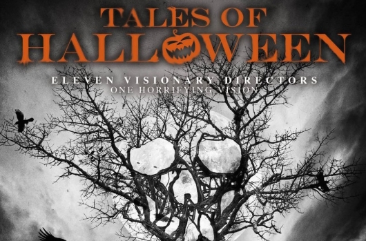 Tales of Halloween Header