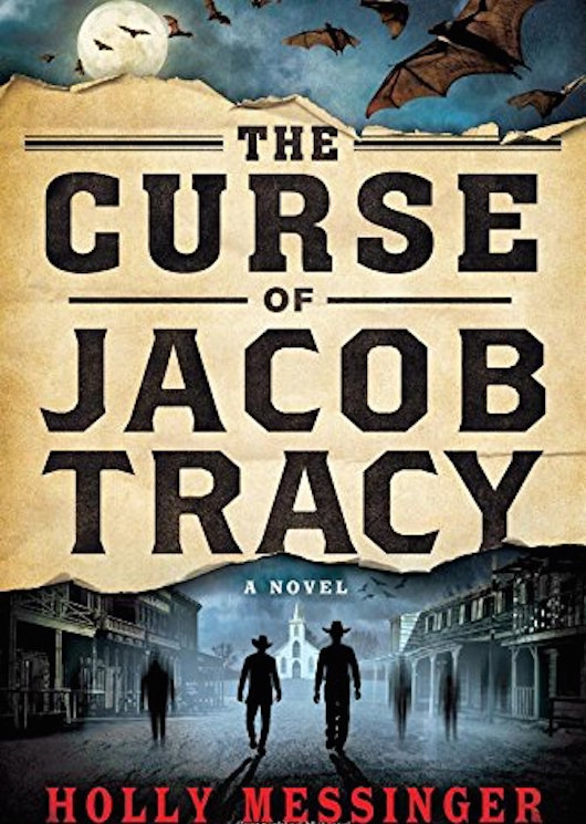 The Curse Of Jacob Tracy Cover
