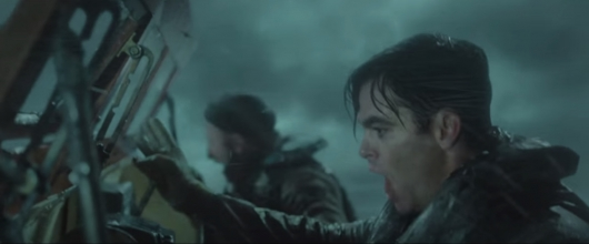 The Finest Hours Header Image