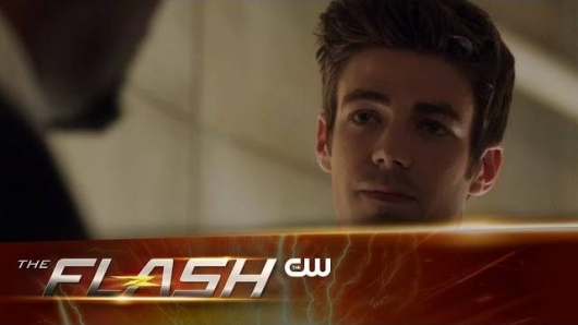 The Flash 205 Header