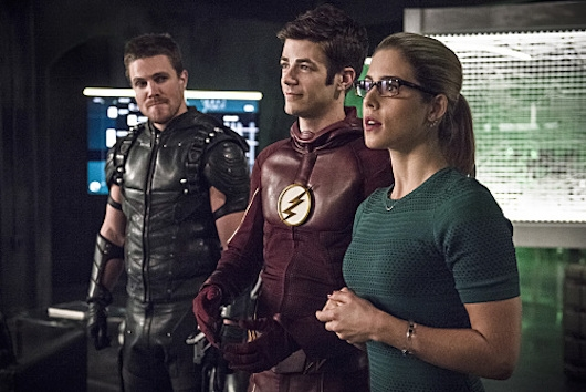 The Flash 208 Header