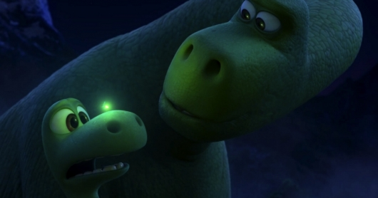 The Good Dinosaur header photo