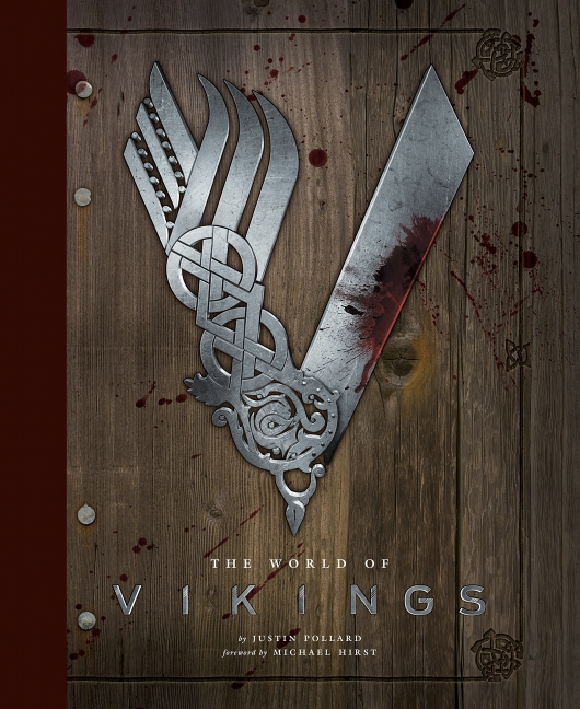 The World of Vikings book cover