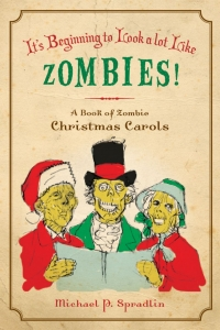 Zombie Christmas Carols Amazon