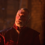 Stephen Lang as Waldo - Into the Badlands