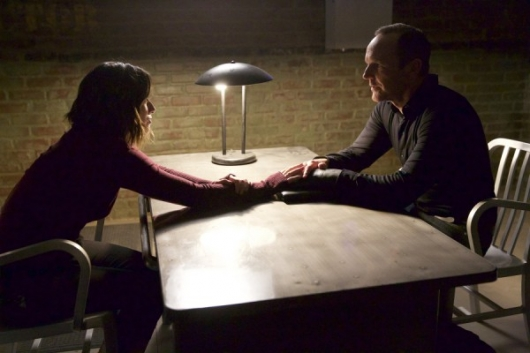 Agents Of SHIELD Season 3 Episode 9 'Closure'