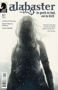 Alabaster: The Good, The Bad, And The Bird #1