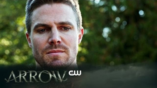 Arrow Revenge Trailer