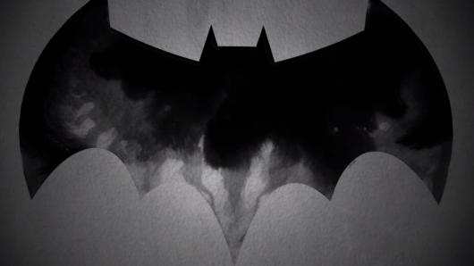 Telltale Games' Batman