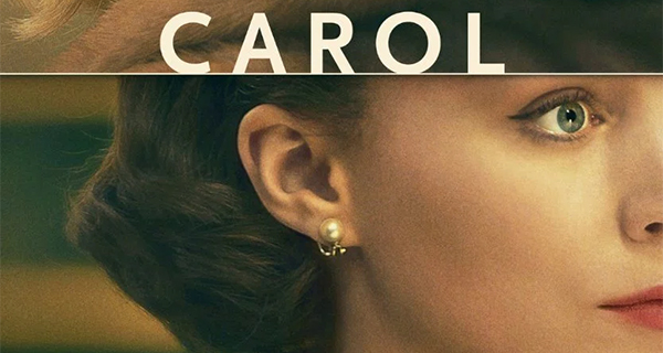 Favorite Films of 2015 - Carol