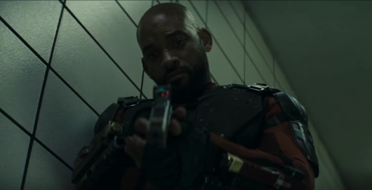 Will Smith Deadshot Suicide Squad header image