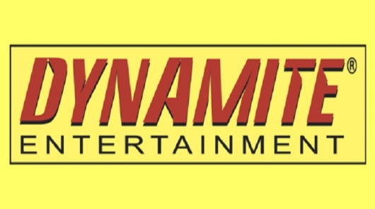 Dynamite Entertainment logo