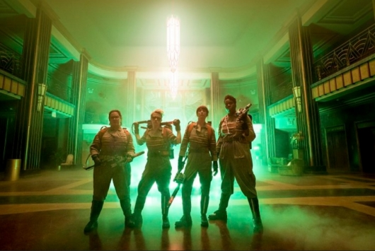 Ghostbusters Image #2