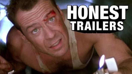 Honest Trailer Die Hard