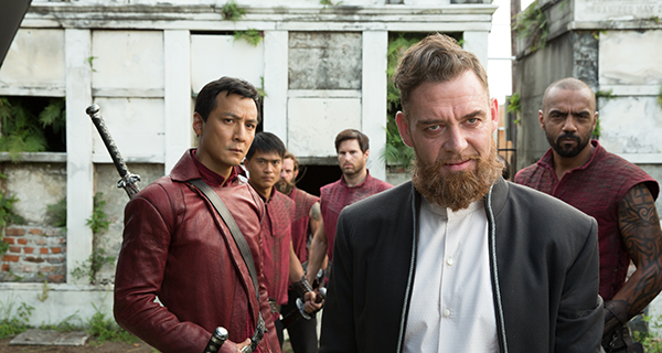 Into The Badlands S01E04