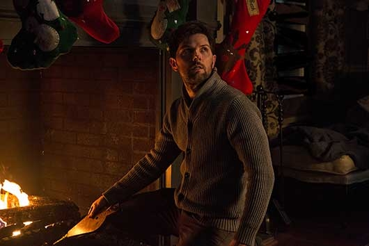 Krampus Movie Adam Scott