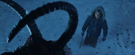 Krampus movie