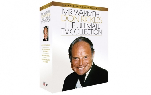 Mr. Warmth! Don Rickles Ultimate TV Collection