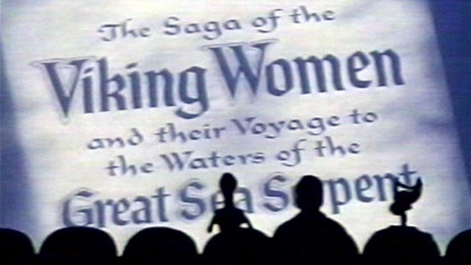DVD Review: MST3K: Volume XXXIV