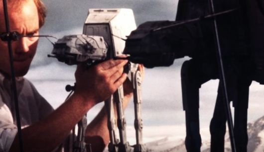Phil Tippett AT-AT