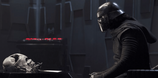 Star Wars: The Force Awakens Images