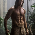 The Legend of Tarzan Image #1