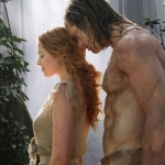 The Legend of Tarzan Image #2