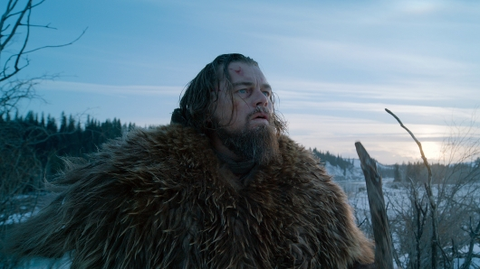 Movie Review: The Revenant Oscars