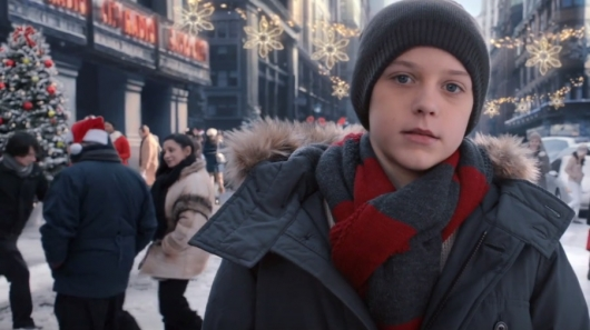 Tom Clancy's The Division Live-Action Trailer
