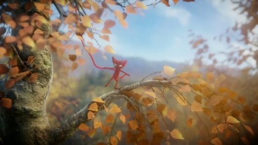 Unravel Game Environments Trailer
