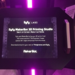 CES 2016: Syfy Labs The Expanse #5