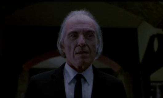 Phantasm II The Tall Man Angus Scrimm