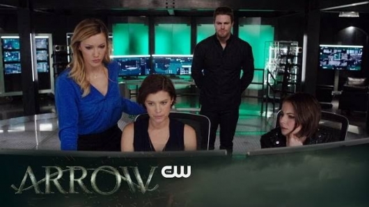 Arrow 411 Header