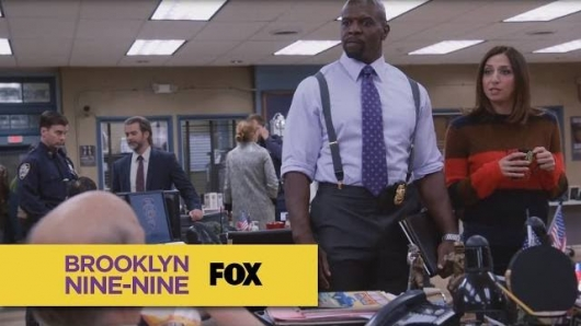 Brooklyn Nine Nine 312 Header