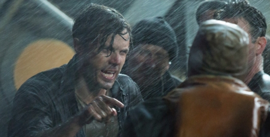 Casey Affleck in The Finest Hours