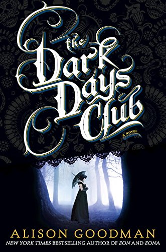 The Dark Days Club A Lady Helen Novel Book 1 cover