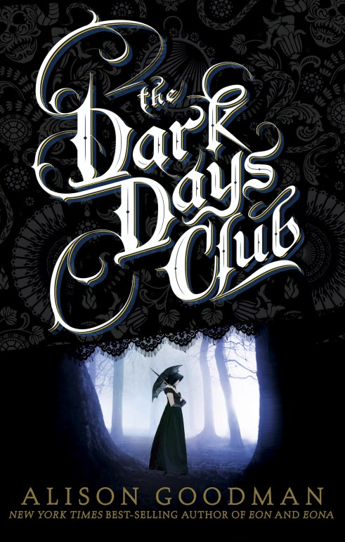 The Dark Days Club A Lady Helen Novel Book 1