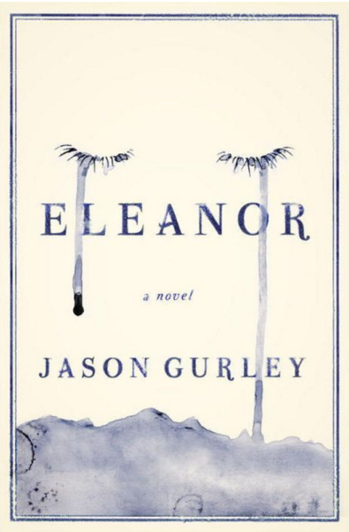 Eleanor: A Novel cover