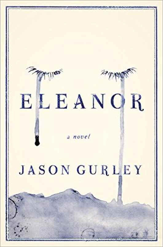 Eleanor Jason Gurley Cover
