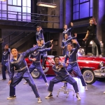 Grease Live 14