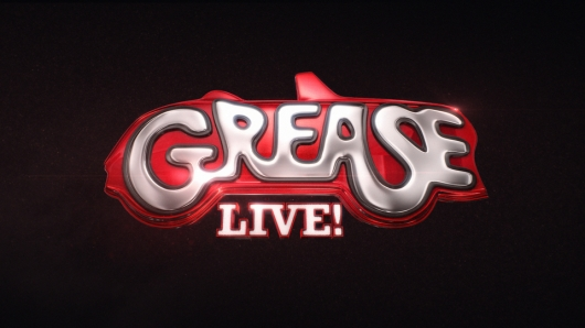 GREASE LIVE Header