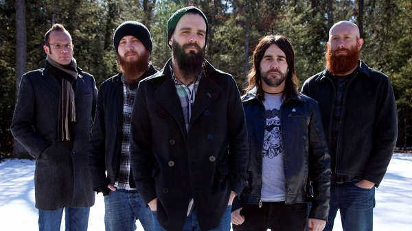 Killswitch Engage Band Photo