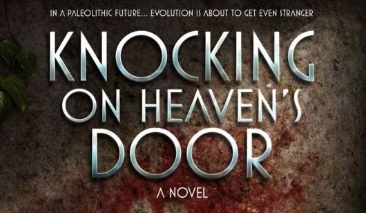 Knocking On Heaven's Door: A Novel header