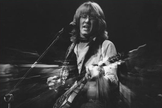 Paul Kantner Jefferson Airplane